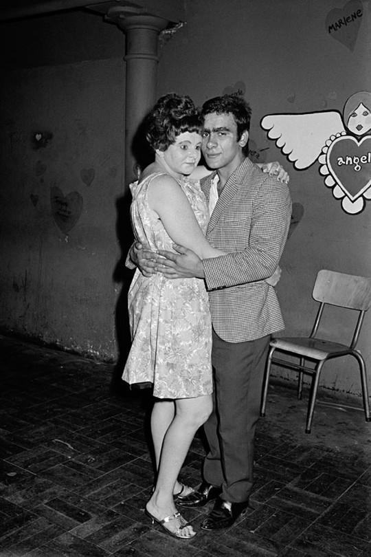 ,如何sixties06开派对夜总会在60年代