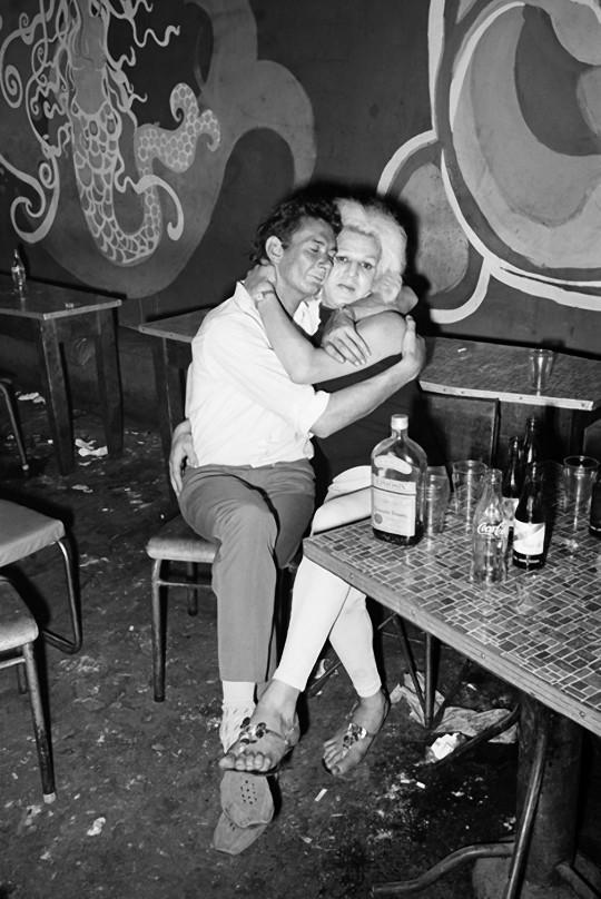 ,如何sixties07开派对夜总会在60年代