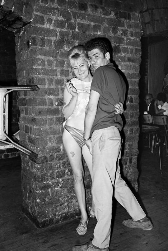 ,如何sixties09开派对夜总会在60年代