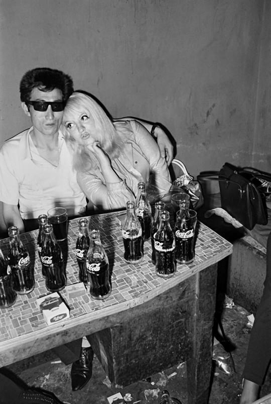 ,如何sixties11开派对夜总会在60年代