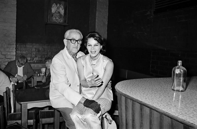 ,如何sixties14开派对夜总会在60年代