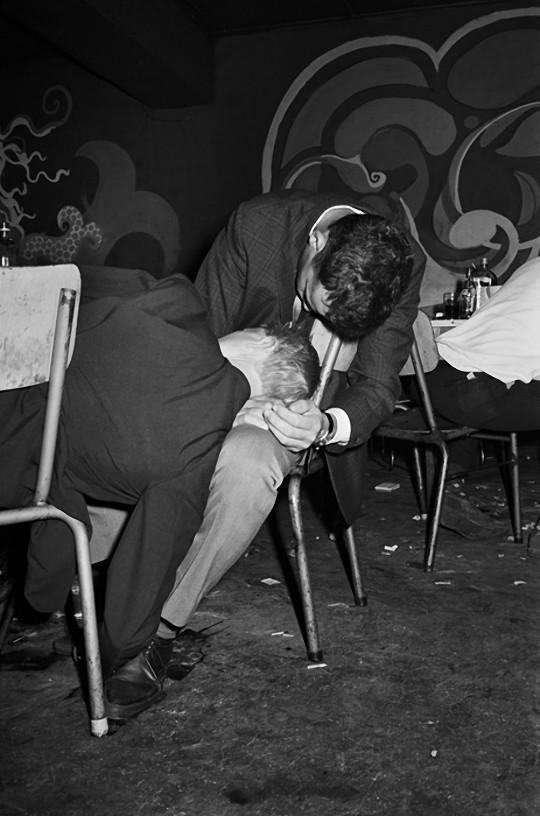 ,如何sixties15开派对夜总会在60年代