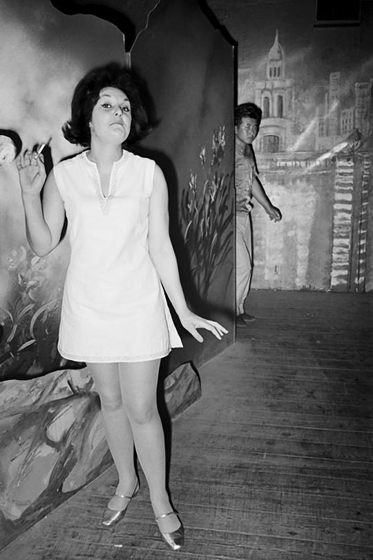 ,如何sixties17开派对夜总会在60年代