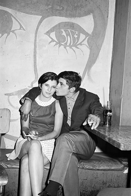 ,如何sixties20开派对夜总会在60年代