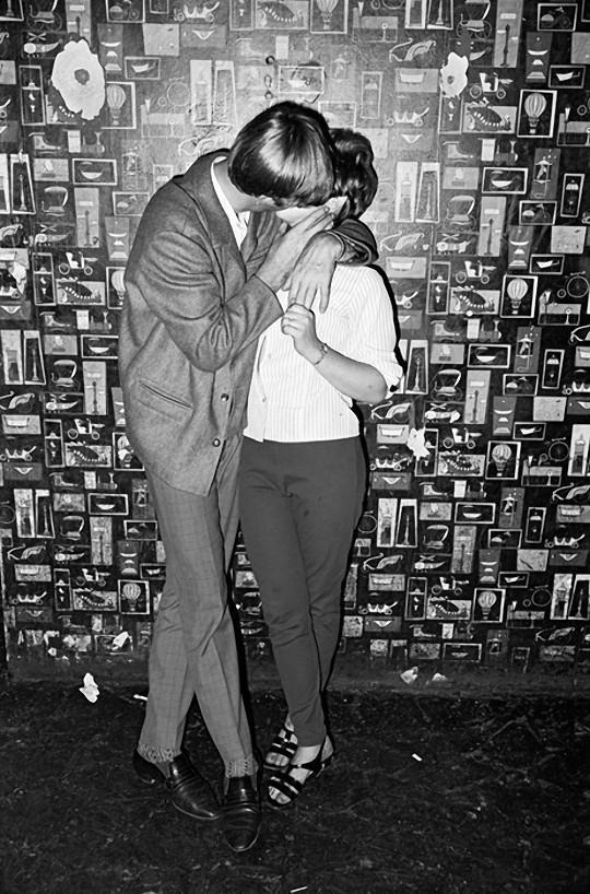 ,如何sixties22开派对夜总会在60年代