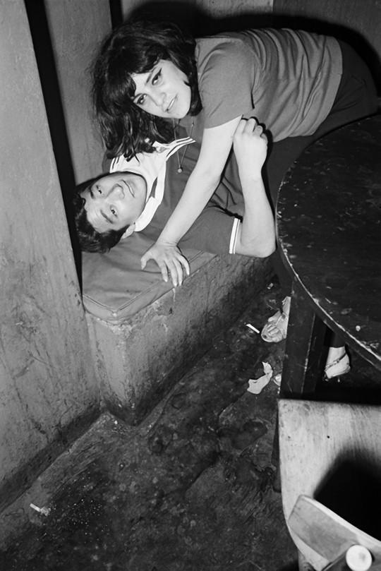 ,如何sixties23开派对夜总会在60年代