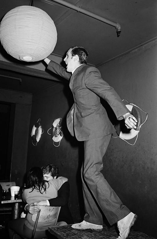,如何sixties24开派对夜总会在60年代
