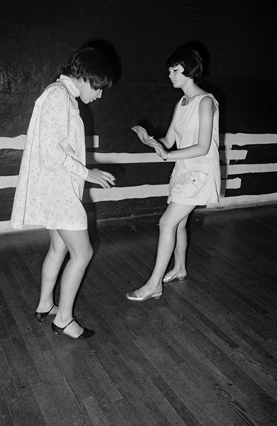 ,如何sixties26开派对夜总会在60年代