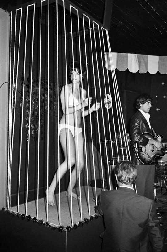 ,如何sixties27开派对夜总会在60年代