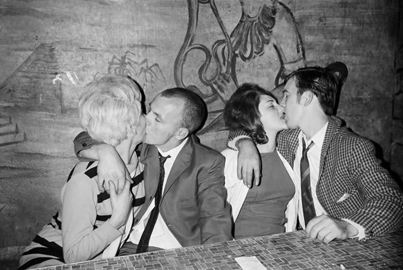 ,如何sixties29开派对夜总会在60年代