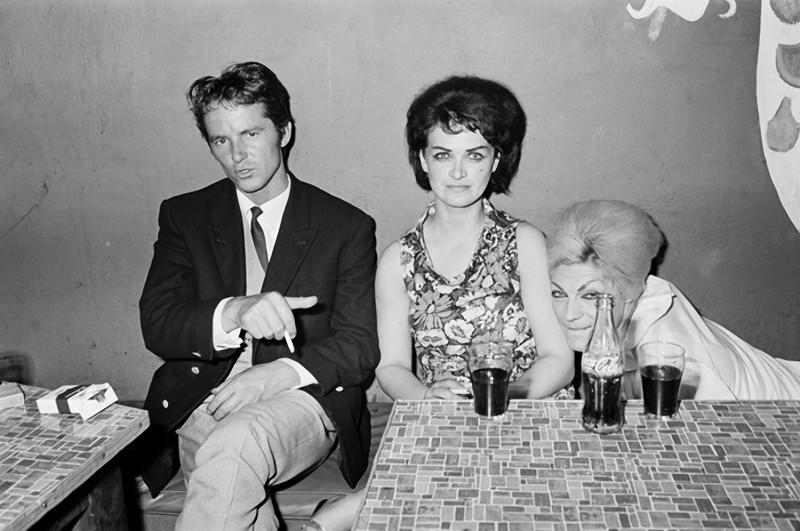 ,如何sixties30开派对夜总会在60年代
