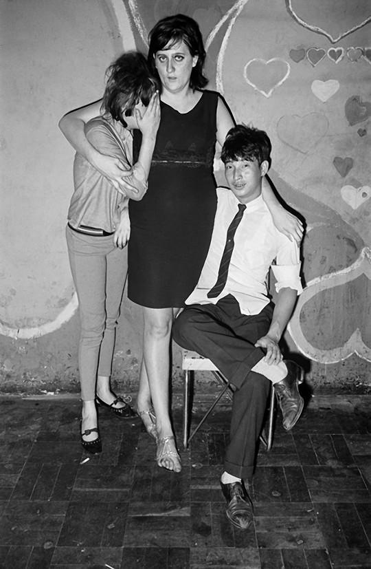 ,如何sixties31开派对夜总会在60年代