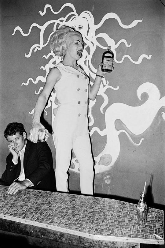 ,如何sixties33开派对夜总会在60年代