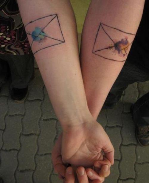 tatudlyalyubimix 13 Татуировки для любимых