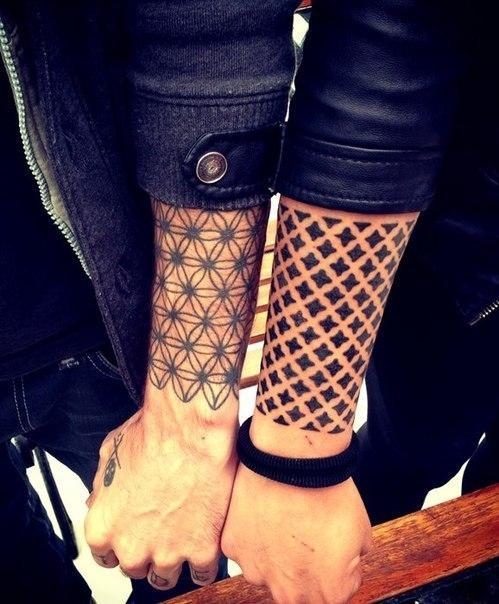 tatudlyalyubimix 15 Татуировки для любимых