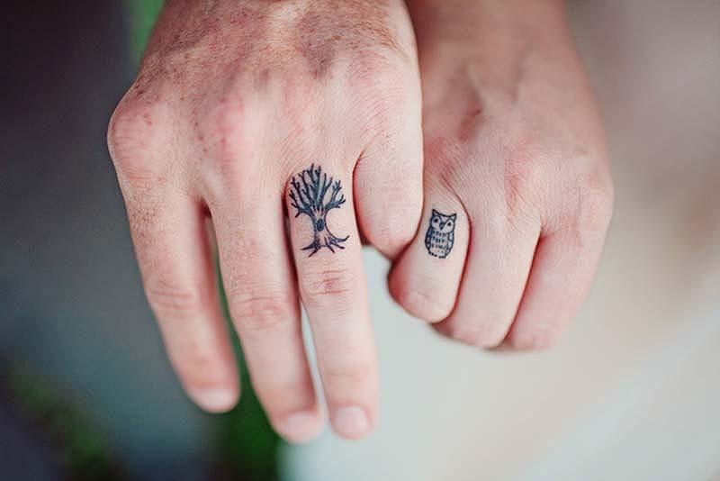 tatudlyalyubimix 22 Татуировки для любимых