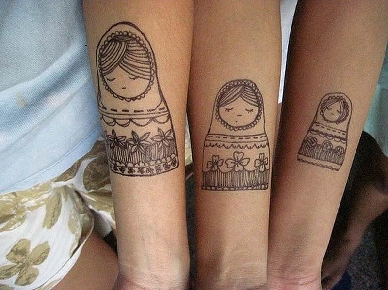 tatudlyalyubimix 23 Татуировки для любимых
