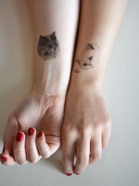 tatudlyalyubimix 26 Татуировки для любимых