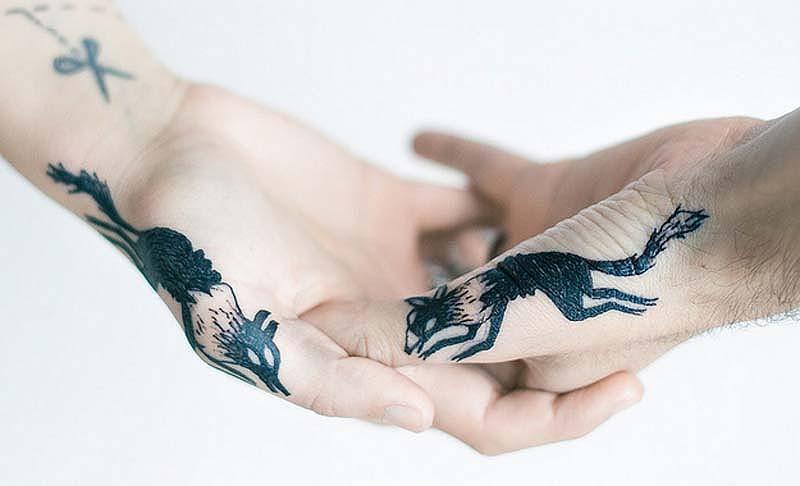 tatudlyalyubimix 27 Татуировки для любимых