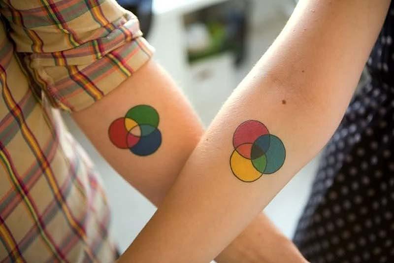 tatudlyalyubimix 3 Татуировки для любимых