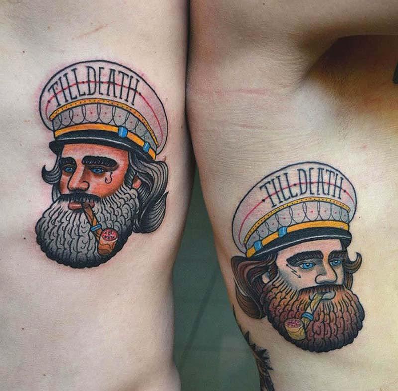 tatudlyalyubimix 30 Татуировки для любимых