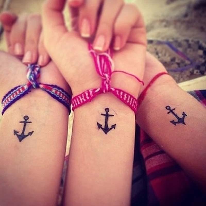 tatudlyalyubimix 4 Татуировки для любимых