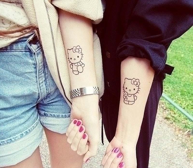 tatudlyalyubimix 45 Татуировки для любимых