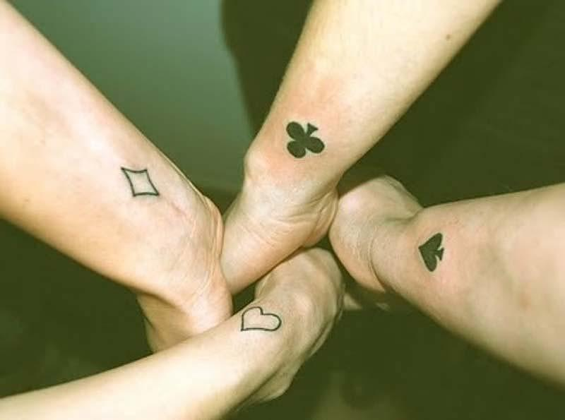 tatudlyalyubimix 46 Татуировки для любимых