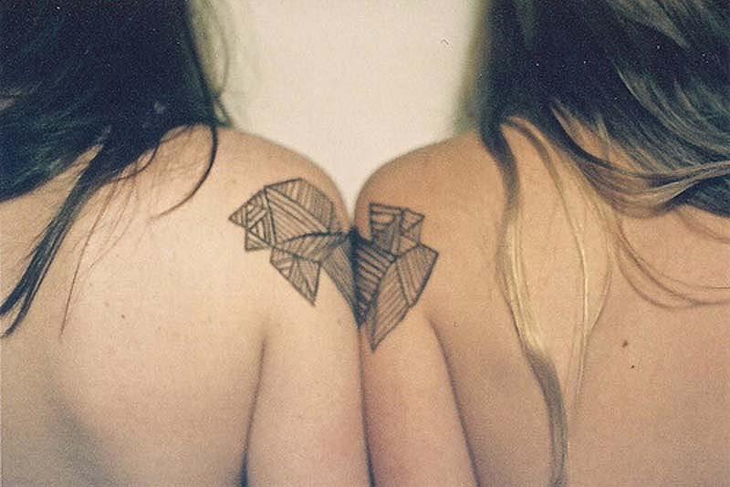 tatudlyalyubimix 67 Татуировки для любимых