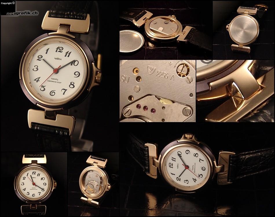 watches08 Крутые советские часы