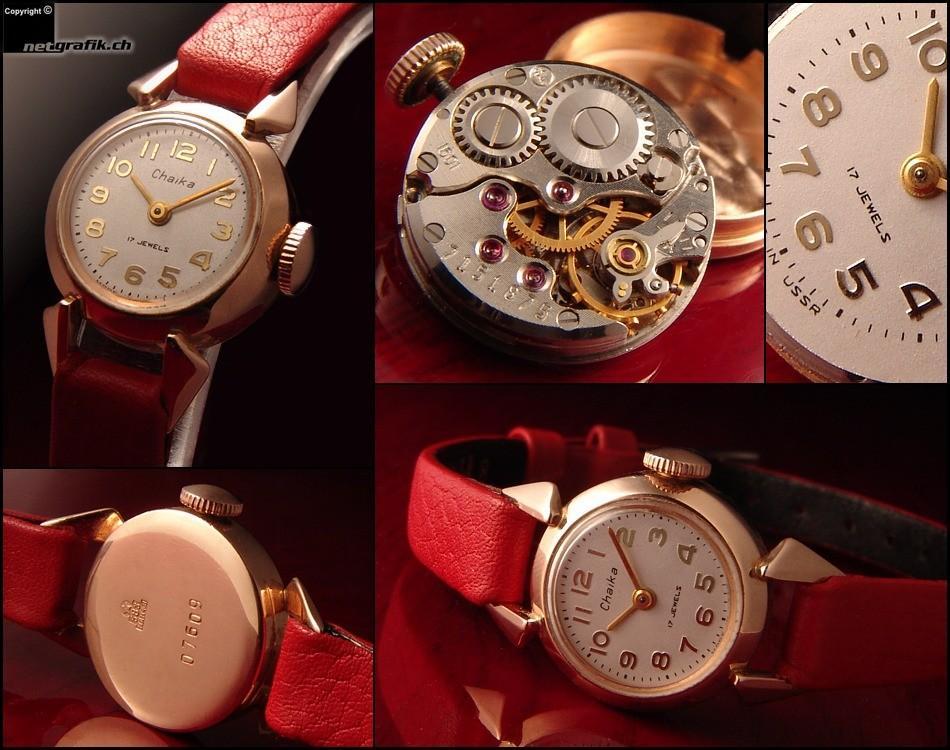 watches09 Крутые советские часы