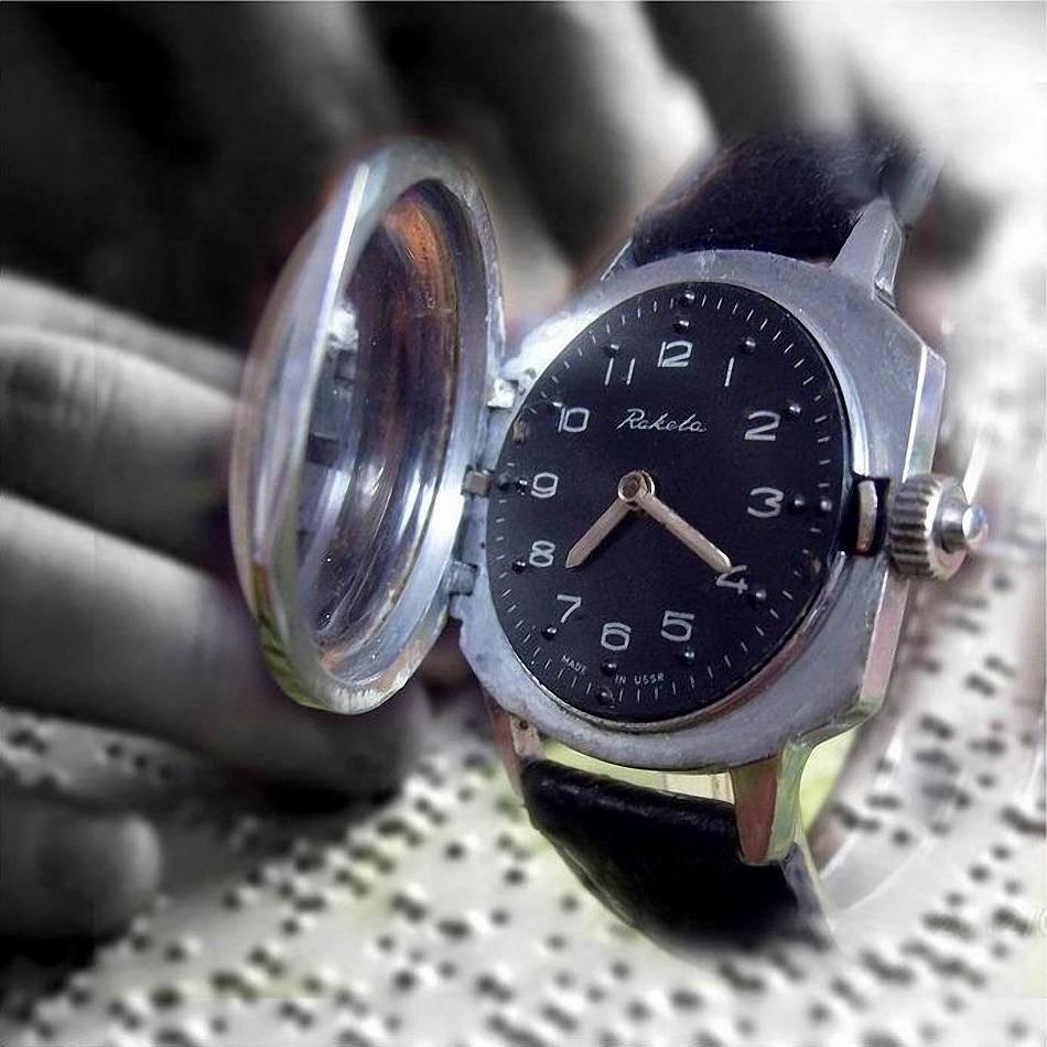 watches11 Крутые советские часы