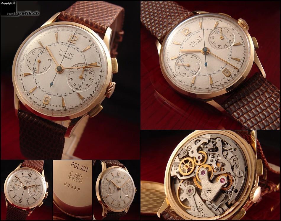 watches15 Крутые советские часы