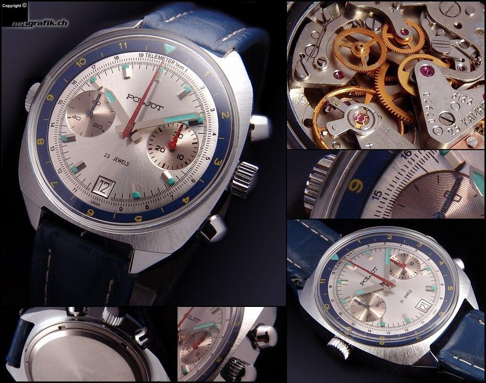 watches16 Крутые советские часы