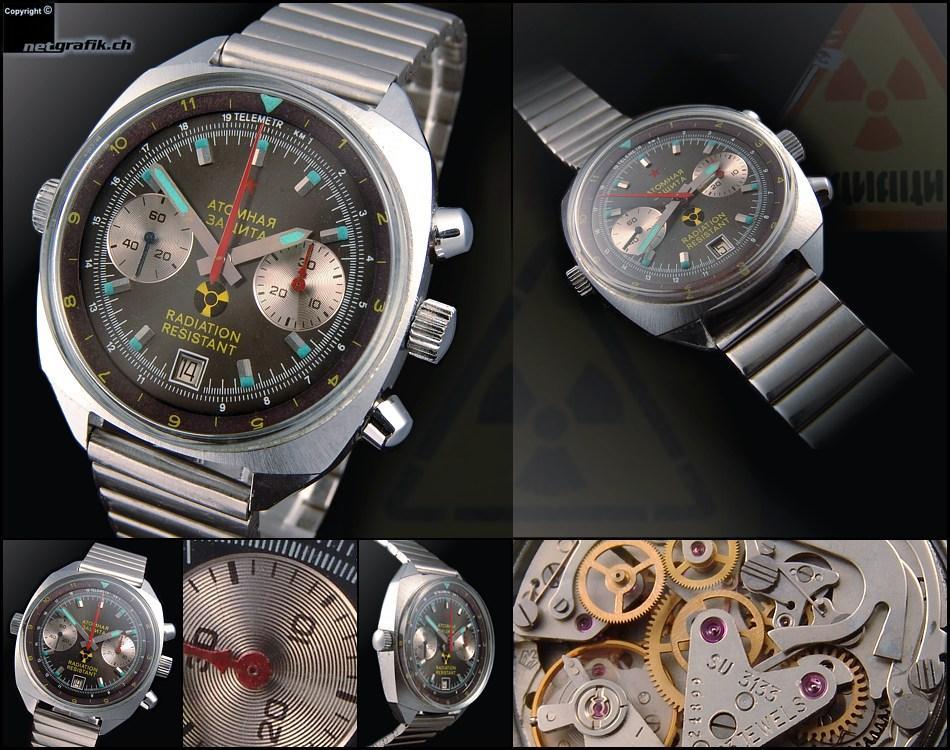 watches18 Крутые советские часы