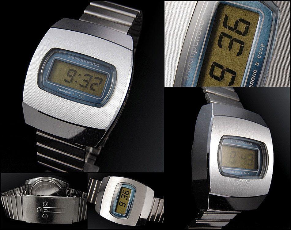 watches23 Крутые советские часы