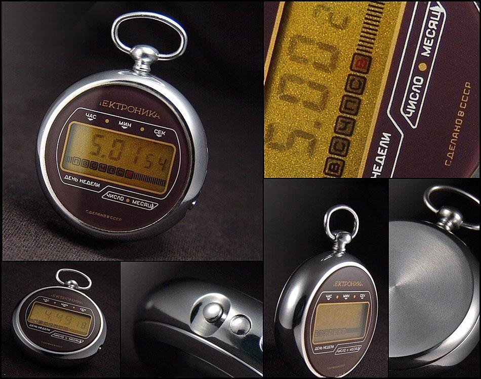 watches25 Крутые советские часы