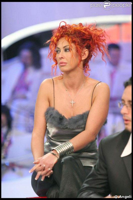 082 Самые любимые женщины Сильвио Берлускони