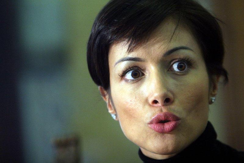 103 Самые любимые женщины Сильвио Берлускони