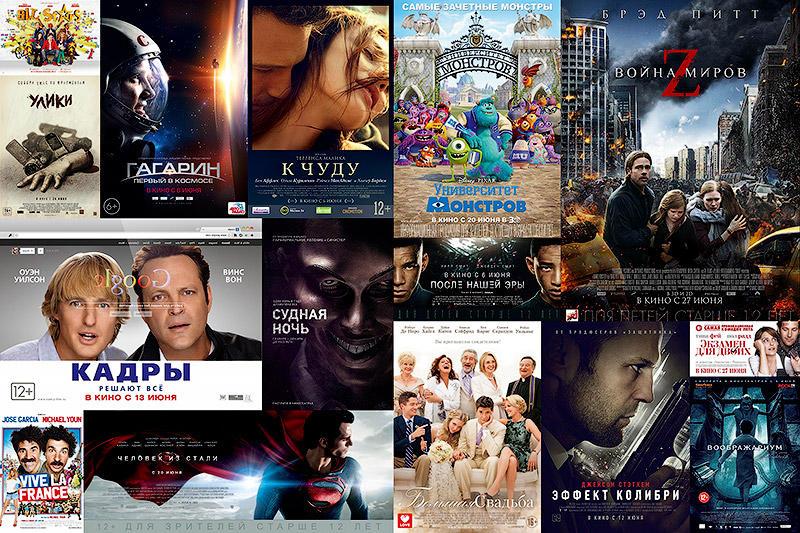Что будет в кинопрокате в декабре 2015
