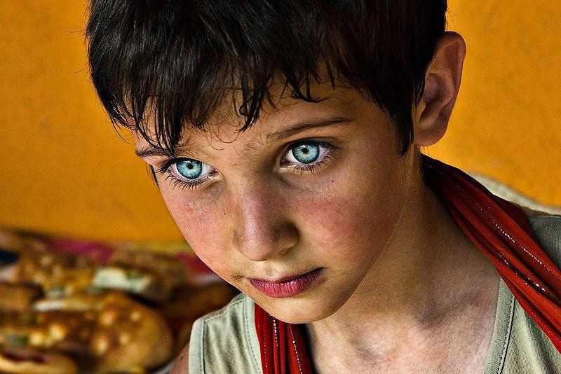 очень красивые фотографии людей: