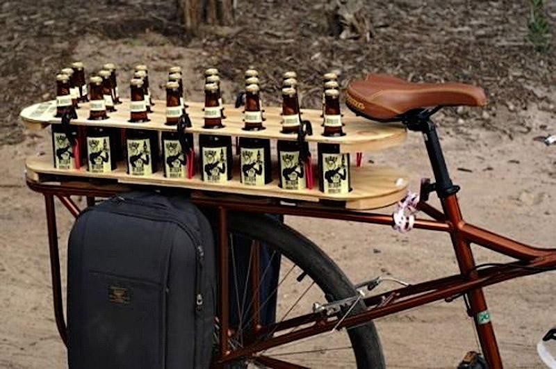 Алко-велотур во Фландрию