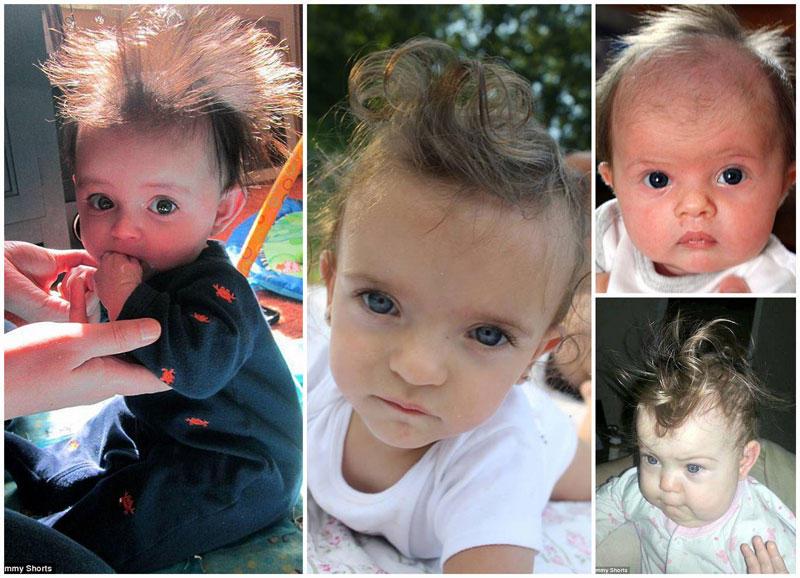 BIGPIC7 Конкурс на самые странные прически среди малышей