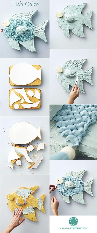 CookingProjects12 Кулинарные шедевры для тех, кому не жалко время