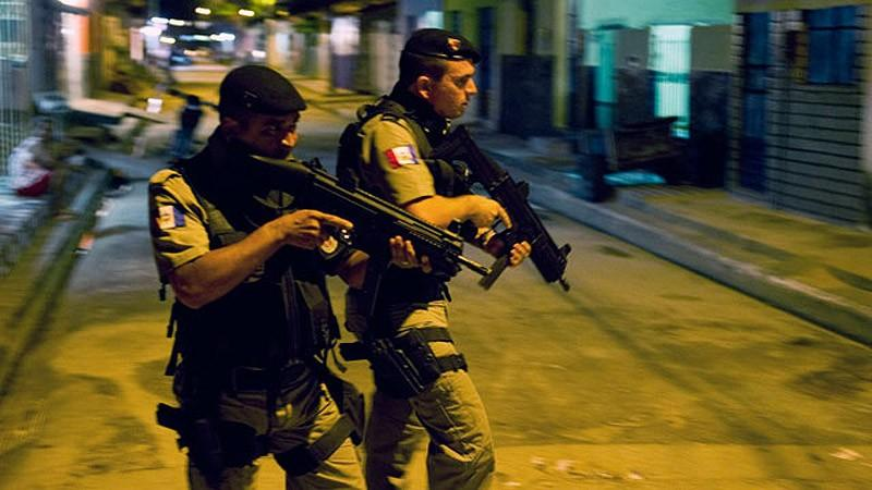 DangerousCities03 10 самых опасных городов