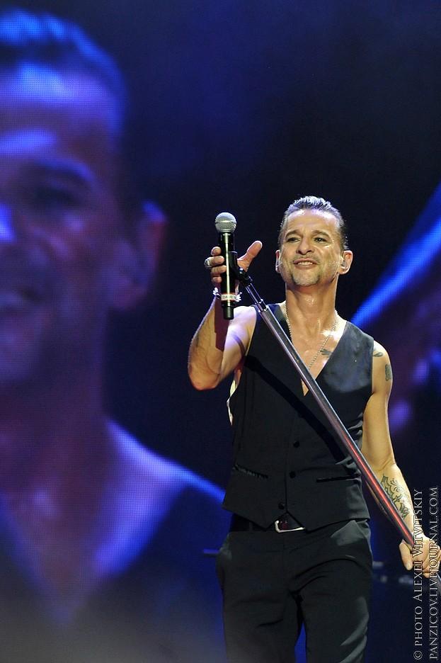 Depechemode46 depeche mode в москве на стадионе в