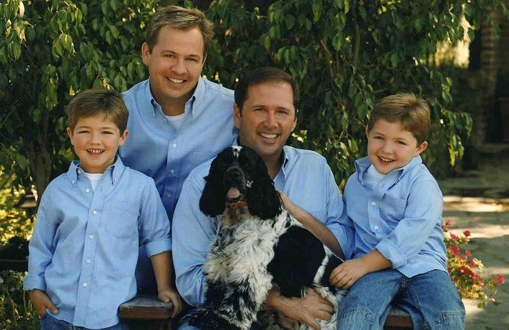 Equality19 30 счастливых однополых семей с детьми