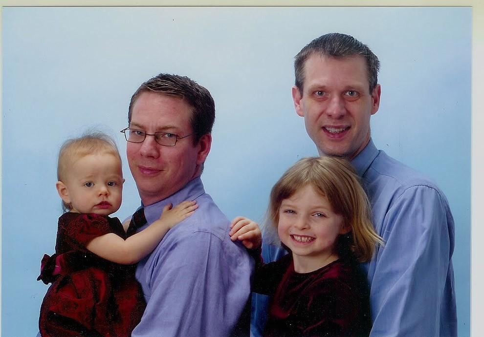Equality20 30 счастливых однополых семей с детьми