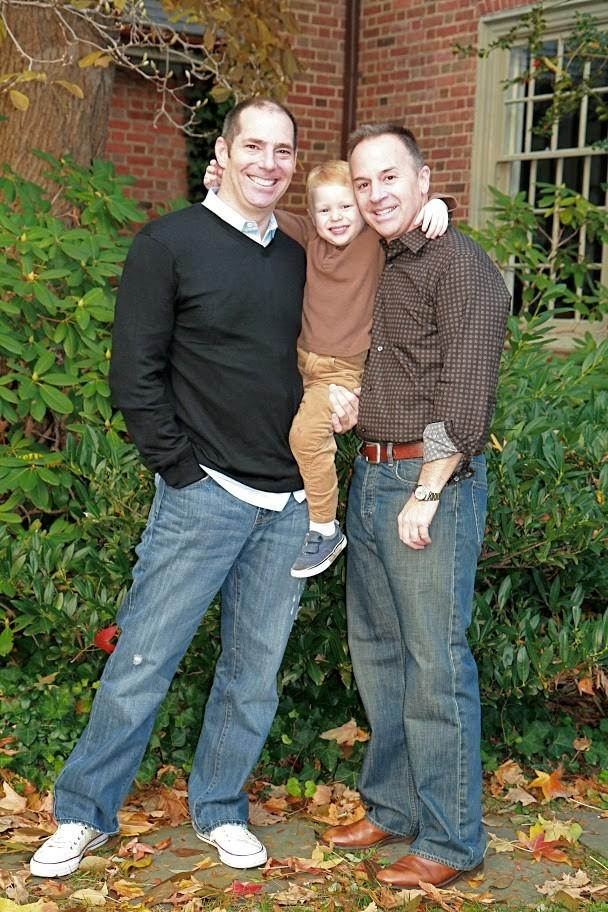 Equality21 30 счастливых однополых семей с детьми