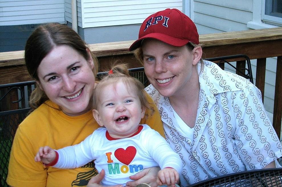 Equality22 30 счастливых однополых семей с детьми